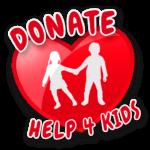 Donate to Help4Kids